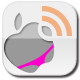 iPhone、iPad、iPod、iTunesで拝聴する方はiTunesをタップ!