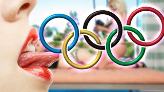 46回 H – エロリンピックの金メダリストは!?